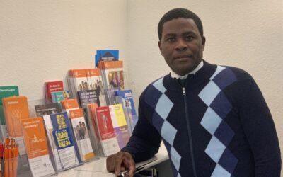 Alexandre Matias, Angola
