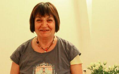 Antonietta Garau, Italien