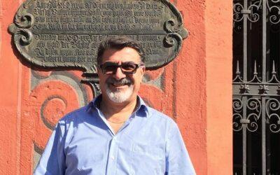 Hasan Secilmis, Kurde aus der Türkei