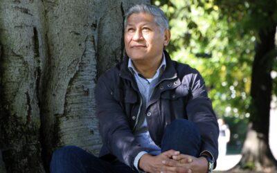 Rubén Camacho Guzmán, Bolivien
