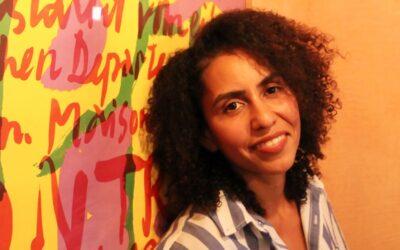 Derci Auxiliadora de Arruda Ferreira, Brasilien