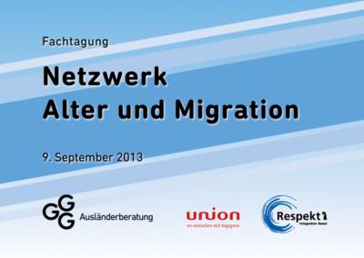 Alter&Migration 2013